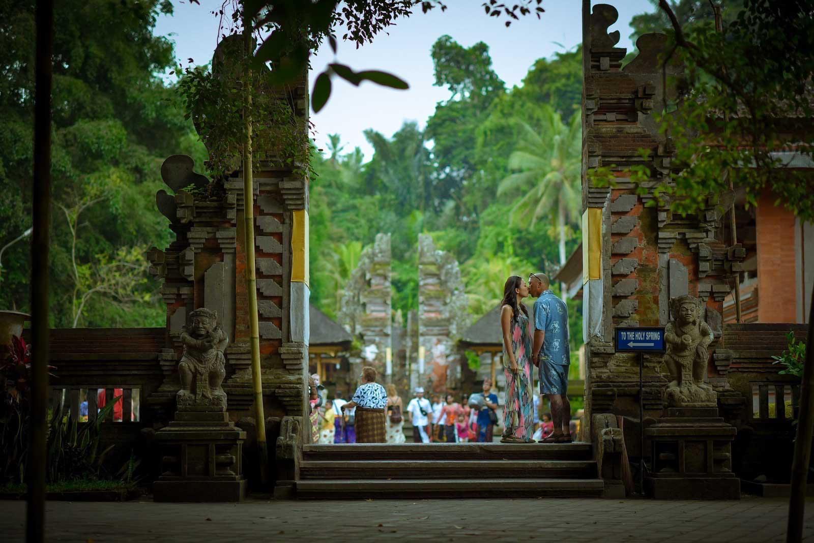 バリ島世界遺産フォトツアー
