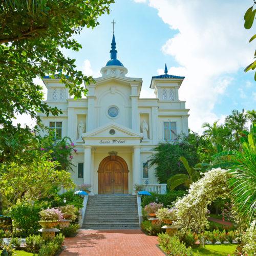 サント・ミカエル教会
