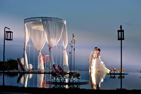 【お客様レポ #001】バリ島ティルタ・バリで挙式撮影 by Hashimoto