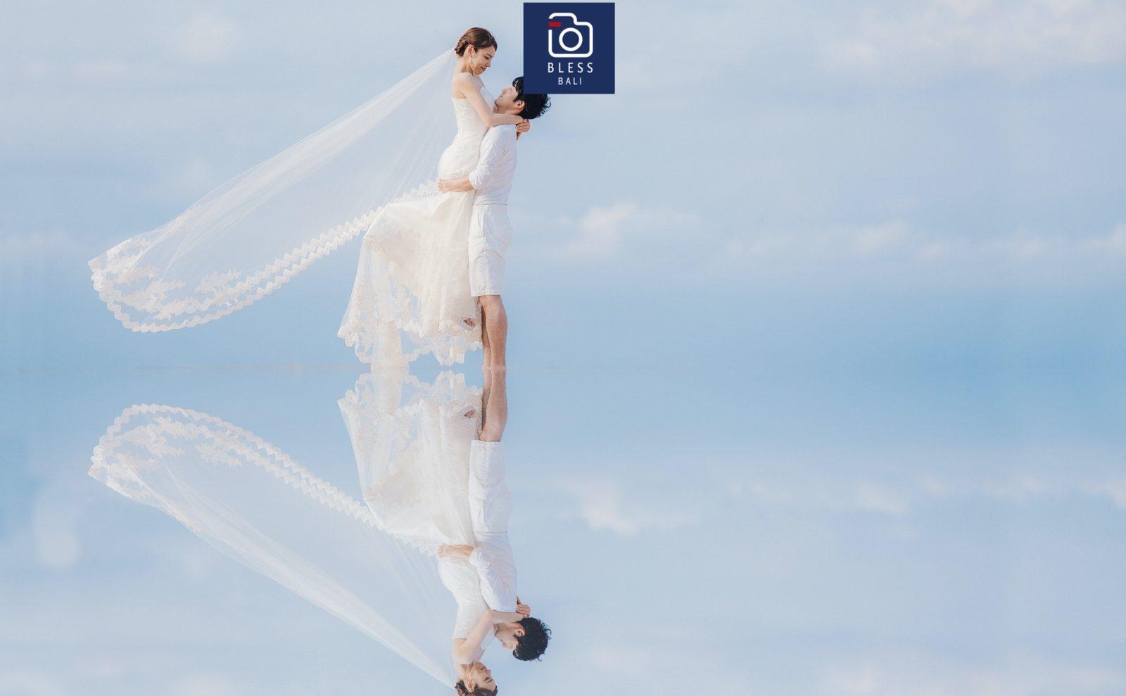 【お客様レポ#176】リクエストの幻想的・ロマンチックな雰囲気で撮影 M&R様
