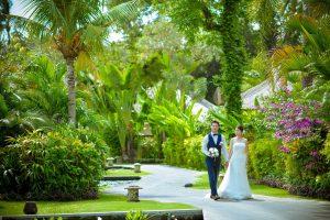 Belmond Jimbaran Puri Wedding